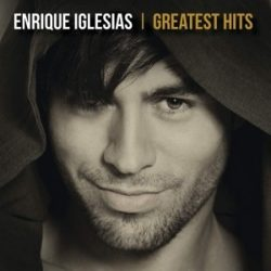 ENRIQUE IGLESIAS - Greatest Hits 2019 CD