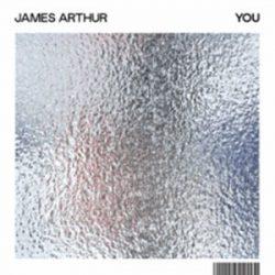 JAMES ARTHUR - You CD