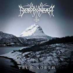 BORKNAGAR - True North / vinyl bakelit / 2xLP