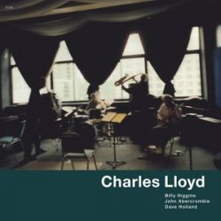 CHARLES LLOYD - Voice In The Night CD