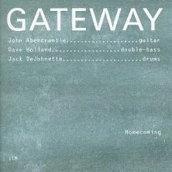 GATEWAY - Homecoming CD