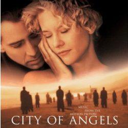 FILMZENE - City Of Angels / limitált színes vinyl bakelit / 2xLP