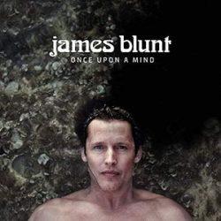 JAMES BLUNT - Once Upon A Mind / vinyl bakelit / LP