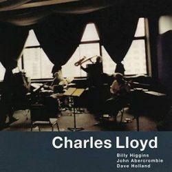 CHARLES LLOYD - Voice In The Night / vinyl bakelit / 2xLP