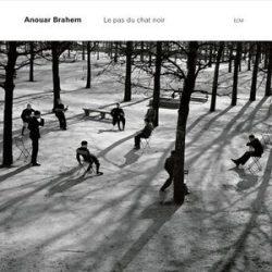 ANOUAR BRAHEM - Le Pas Du Chat Noir / vinyl bakelit / 2xLP