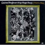 CAPTAIN BEEFHEART - Mirror Man / vinyl bakelit / LP