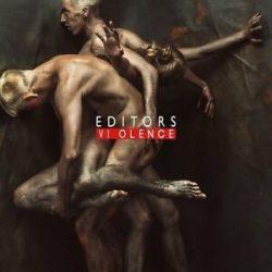 EDITORS - Violence / limited box / CD