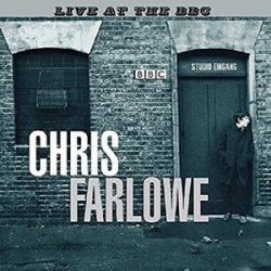 CHRIS FARLOWE - Live At The BBC / vinyl bakelit / 2xLP