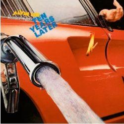 ALVIN LEE - Rocket Fuel / vinyl bakelit / LP