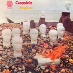 CRESSIDA - Asylum CD
