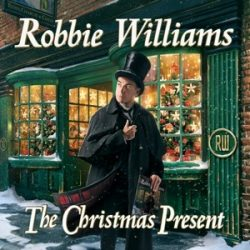 ROBBIE WILLIAMS - Christmas Present / 2cd / CD