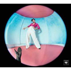 HARRY STYLES - Fine Line / vinyl bakelit / 2xLP