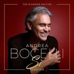 ANDREA BOCELLI - Si Forever / diamond edition + 5 bonus track / CD