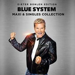BLUE SYSTEM - Maxi & Singles Collection / 3cd / CD