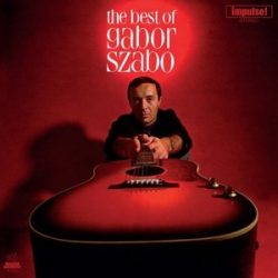 SZABO GABOR - Best Of / limitált színes vinyl bakelit / LP