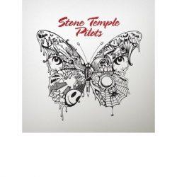 STONE TEMPLE PILOTS - Stone Temple Pilots 2018 CD