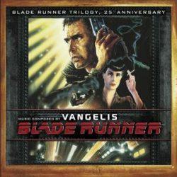 VANGELIS - Blade Runner Trilogy / 25th Anniversary 3cd / CD