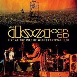 DOORS - Live At The Isle Of Wight Festival 1970 / limitált vinyl bakelit / 2xLP