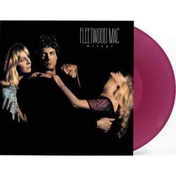FLEETWOOD MAC - Mirage / limitált színes vinyl bakelit / LP