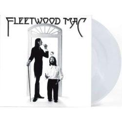 FLEETWOOD MAC - Fleetwood Mac / limitált színes vinyl bakelit / LP
