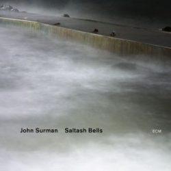 JOHN SURMAN - Saltash Bells CD