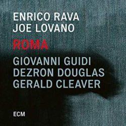 ENRICO RAVA, JOE LOVANO - Roma CD