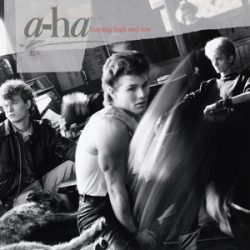 A-HA - Hunting High And Low / expanded edition  4cd / CD