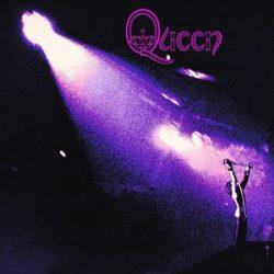 QUEEN - Queen  / vinyl bakelit / LP