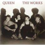 QUEEN - Works / vinyl bakelit / LP