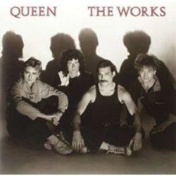 QUEEN - Works / vinyl bakelit / LP