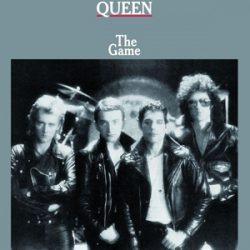 QUEEN - Game / vinyl bakelit / LP