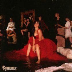 CAMILLA CABELLO - Romance CD