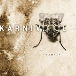 KARNIVOOL - Themata / vinyl bakelit / 2xLP