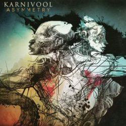 KARNIVOOL - Asymmetry / vinyl bakelit / 2xLP