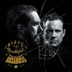 BOSSHOSS - Black Is Beautiful / vinyl bakelit / 2xLP