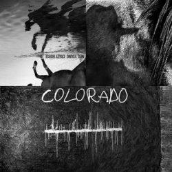 NEIL YOUNG , CRAZY HORSE - Colorado / vinyl bakelit / 2xLP