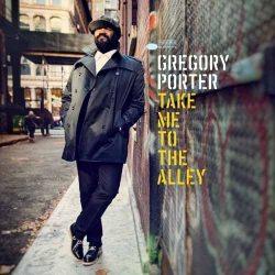 GREGORY PORTER - Take Me To The Alley / vinyl bakelit / 2xLP