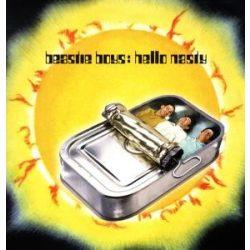 BEASTIE BOYS - Hello Nasty / vinyl bakelit / 2xLP