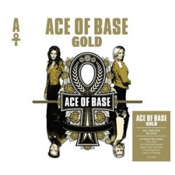 ACE OF BASE - Gold / 3cd / CD