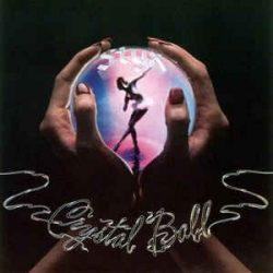 STYX - Crystal Ball / vinyl bakelit / LP