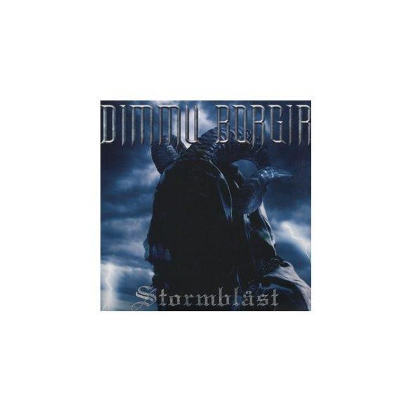 DIMMU BORGIR - Stormblast / vinyl bakelit / LP