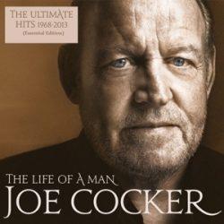 JOE COCKER - Life Of A Man Ultimate Hits / vinyl bakelit / 2xLP