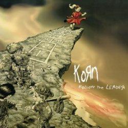 KORN - Follow The Leader / vinyl bakelit / 2xLP