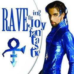 PRINCE - Rave In2 The Joy Fantastic / vinyl bakelit / LP