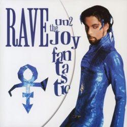 PRINCE - Rave Un2 The Joy Fantastic / vinyl bakelit / LP