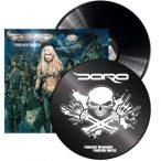 DORO - Forever United / vinyl bakelit / 2xLP