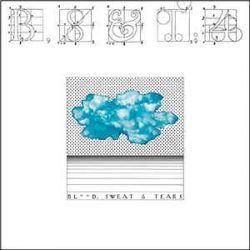 BLOOD, SWEAT & TEARS - 4. / vinyl bakelit / LP