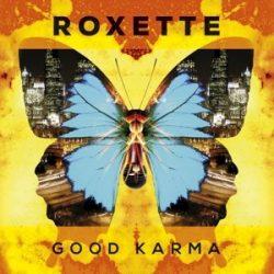 ROXETTE - Good Karma CD
