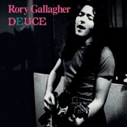 RORY GALLAGHER - Deuce / vinyl bakelit / LP