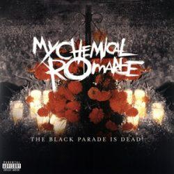 MY CHEMICAL ROMANCE - The Black Parade Is Dead /vinyl bakelit / 2xLP